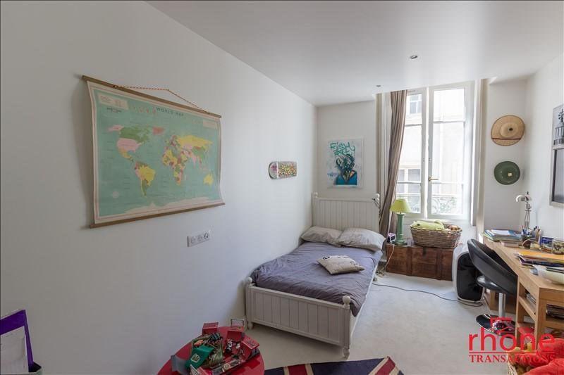 Vente de prestige appartement Lyon 1er 660000€ - Photo 7