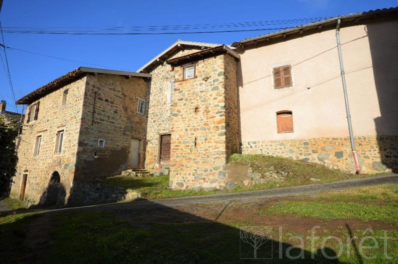 Vente maison / villa Quincie en beaujolais 80000€ - Photo 3
