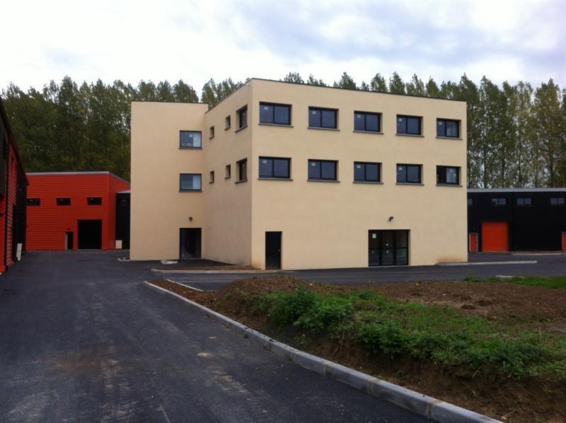 Location Bureau Yvetot 0