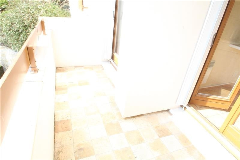 Sale apartment Chambery 127000€ - Picture 8