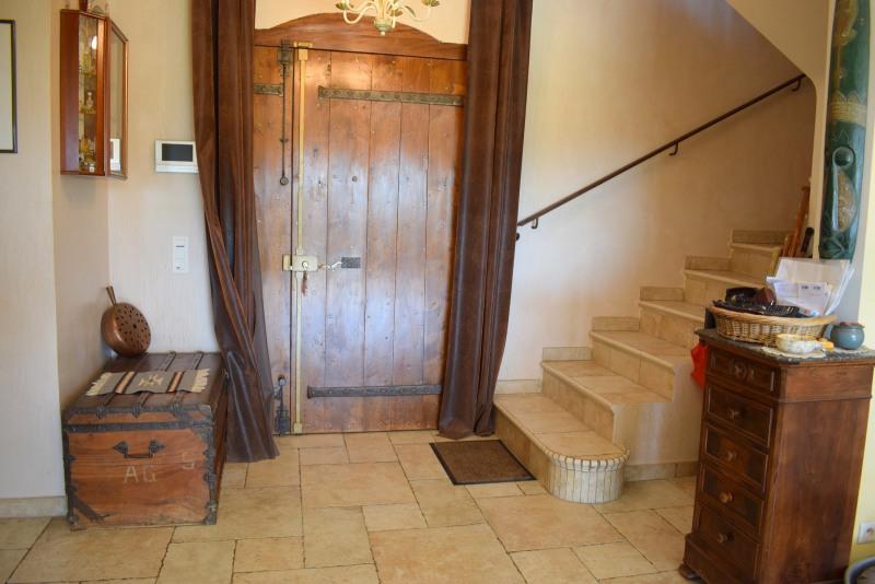 Vente de prestige maison / villa Seillans 750000€ - Photo 14