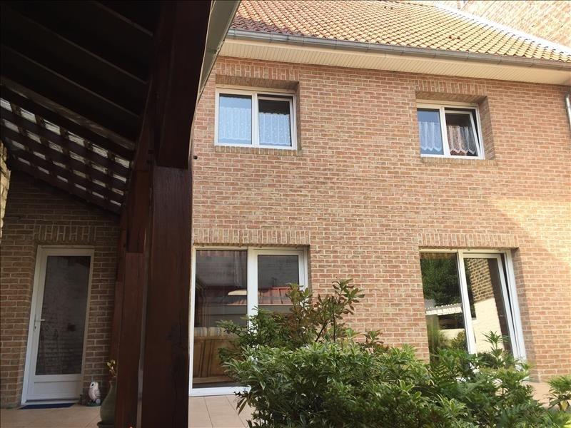 Rental house / villa Bethune 1010€ CC - Picture 1