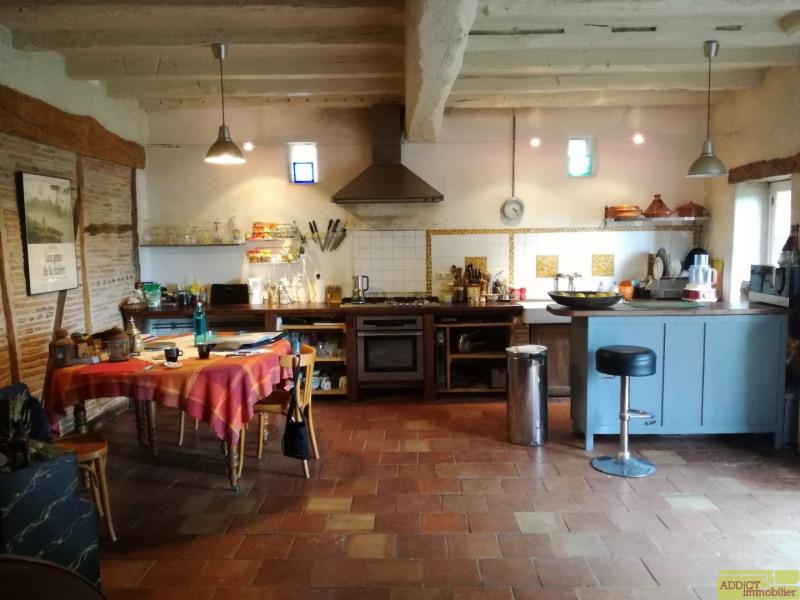 Vente maison / villa À 20 min de verfeil 299000€ - Photo 2