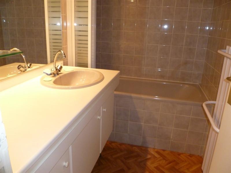 Vacation rental apartment La baule 390€ - Picture 7