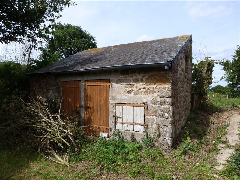 Vente maison / villa Plaintel 56500€ - Photo 10