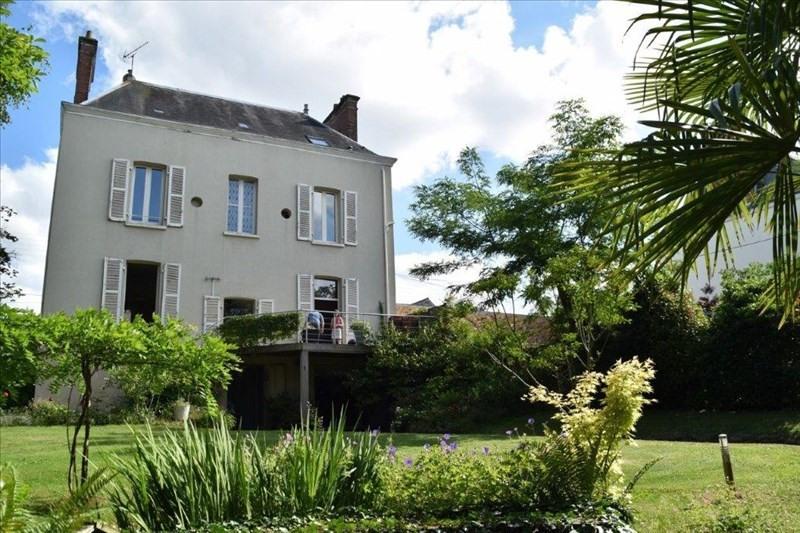 Vente de prestige maison / villa Chateaubriant 329000€ - Photo 1