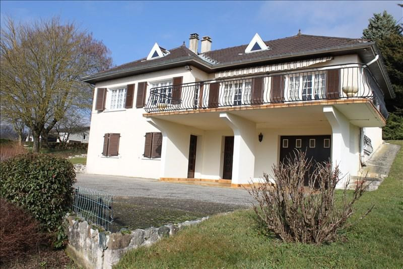 Sale house / villa Cour et buis 229 000€ - Picture 1