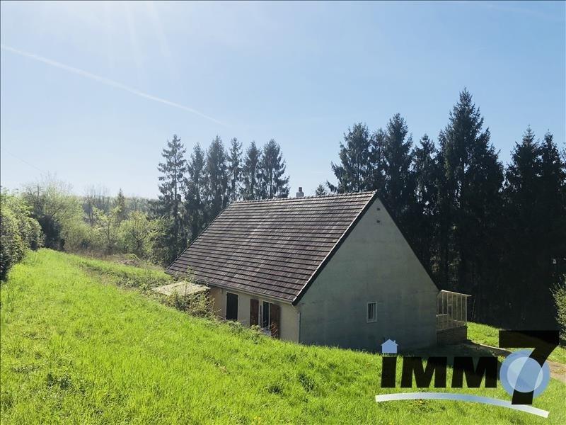 Viager maison / villa La ferte sous jouarre 210000€ - Photo 1