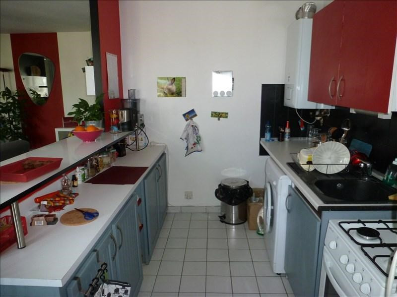 Vente appartement Chatellerault 71900€ - Photo 4
