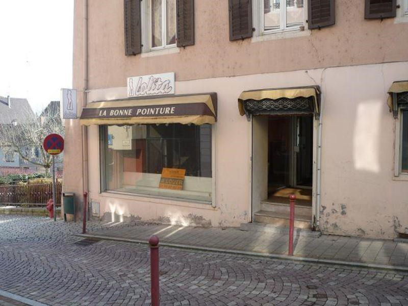 Location Local commercial Altkirch 0