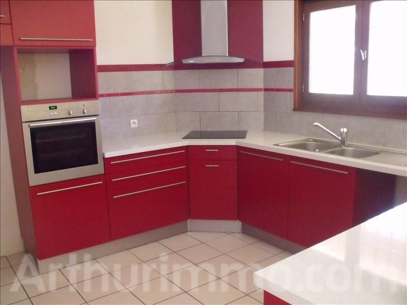 Sale house / villa Octon 237 000€ - Picture 4
