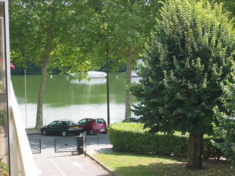 Location appartement Nantes 475€cc - Photo 2