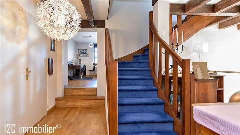 Vente maison / villa Ornex 1575000€ - Photo 7