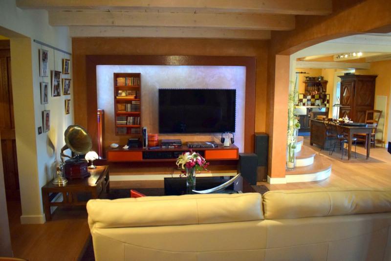 Immobile residenziali di prestigio casa Bagnols-en-forêt 998000€ - Fotografia 7