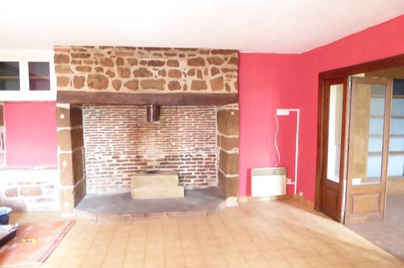 Vente maison / villa Teillots 124200€ - Photo 6