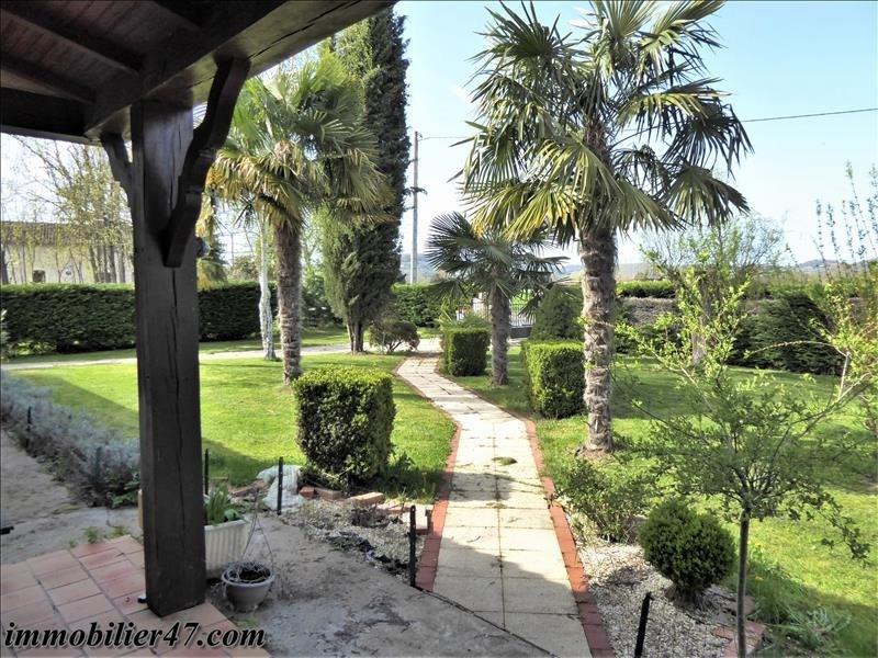 Vente maison / villa Castelmoron sur lot 349000€ - Photo 12