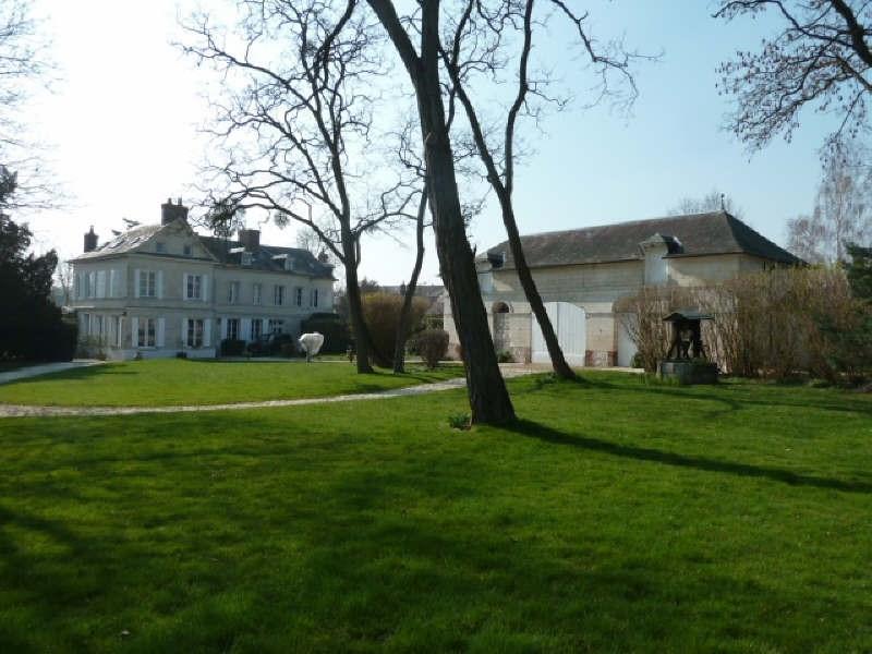 Vente maison / villa Pont de l arche 1200000€ - Photo 8