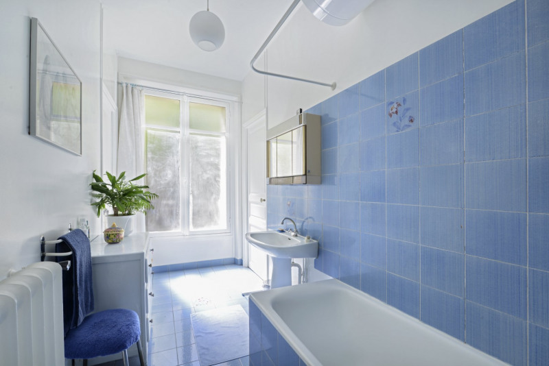 Deluxe sale apartment Neuilly-sur-seine 1900000€ - Picture 11