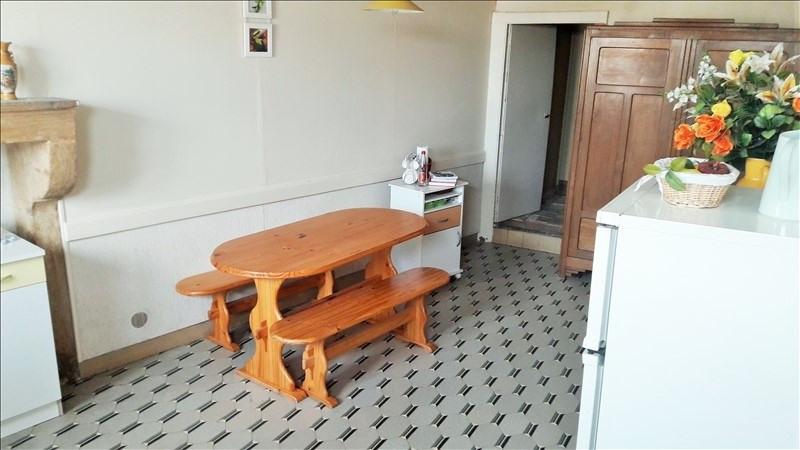 Sale house / villa Chenay le chatel 40000€ - Picture 2