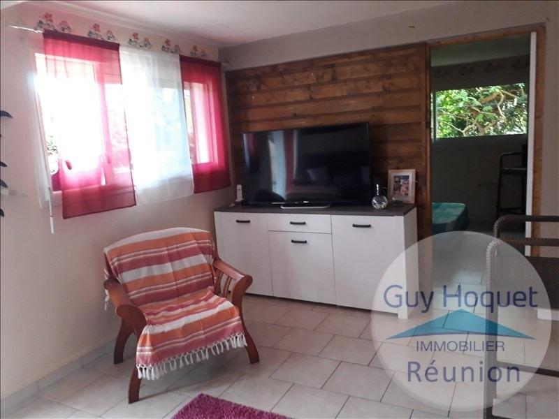 Vente maison / villa Le tampon 313500€ - Photo 5