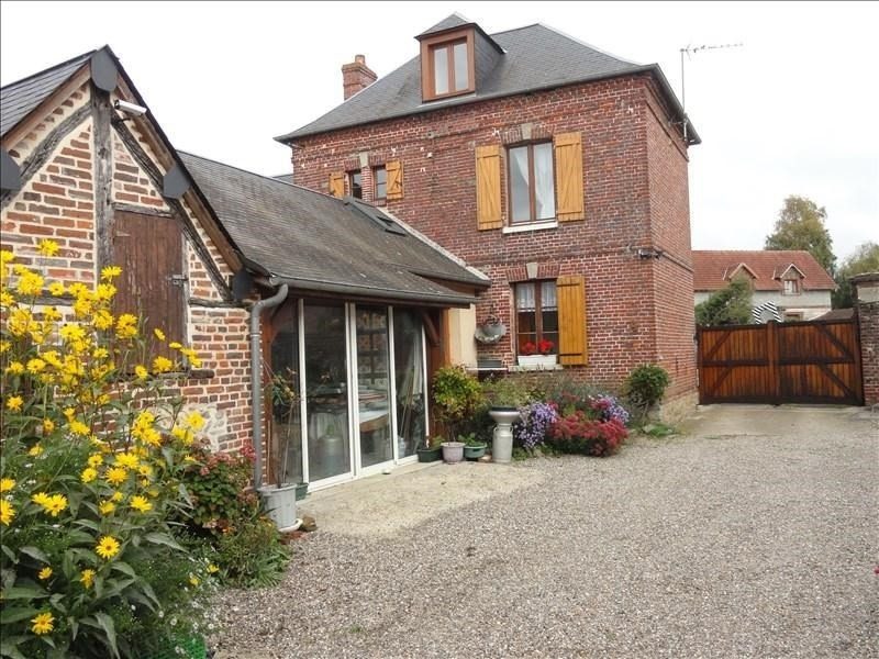 Vente maison / villa Beauvais 249 000€ - Photo 5