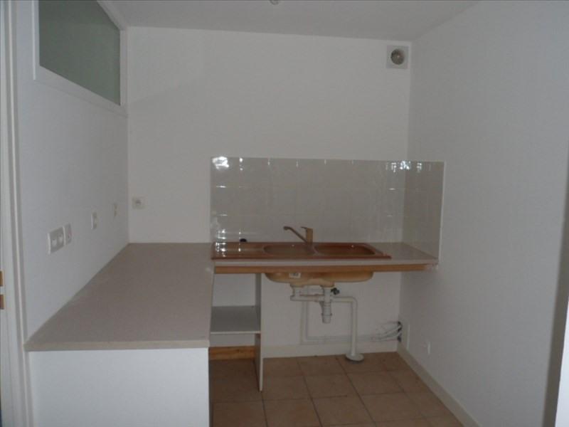 Location appartement Thiergeville 450€ CC - Photo 3