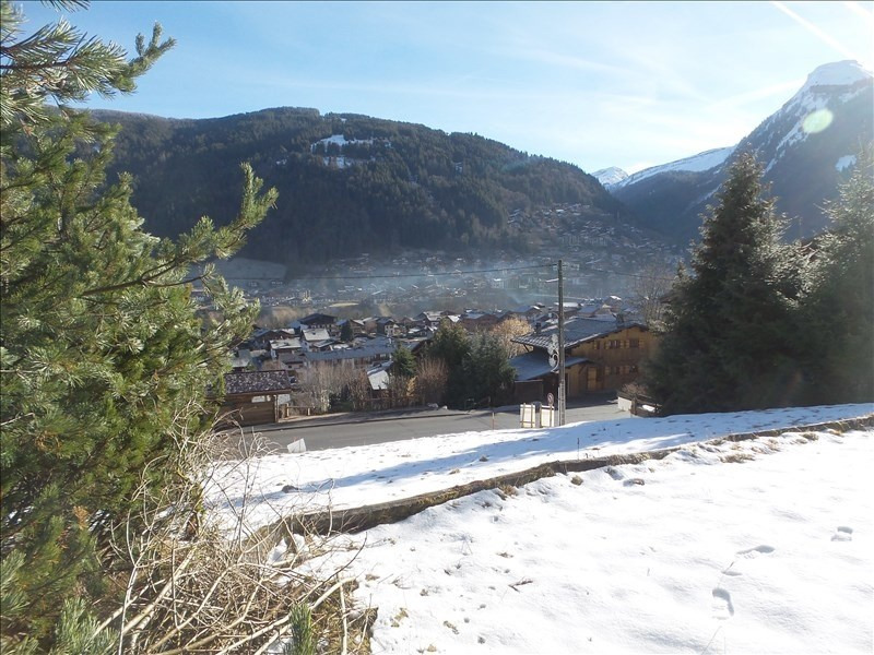 Sale apartment Morzine 550 000€ - Picture 3