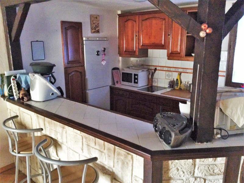 Vente maison / villa Marcoussis 183000€ - Photo 4