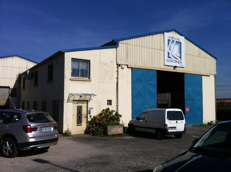 Location Local d'activités / Entrepôt Grenay 0