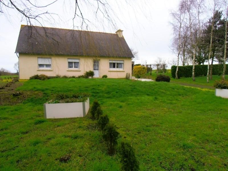 Sale house / villa Plorec sur arguenon 115500€ - Picture 1