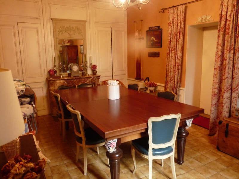 Location maison / villa Fontaines st martin 1650€ CC - Photo 7