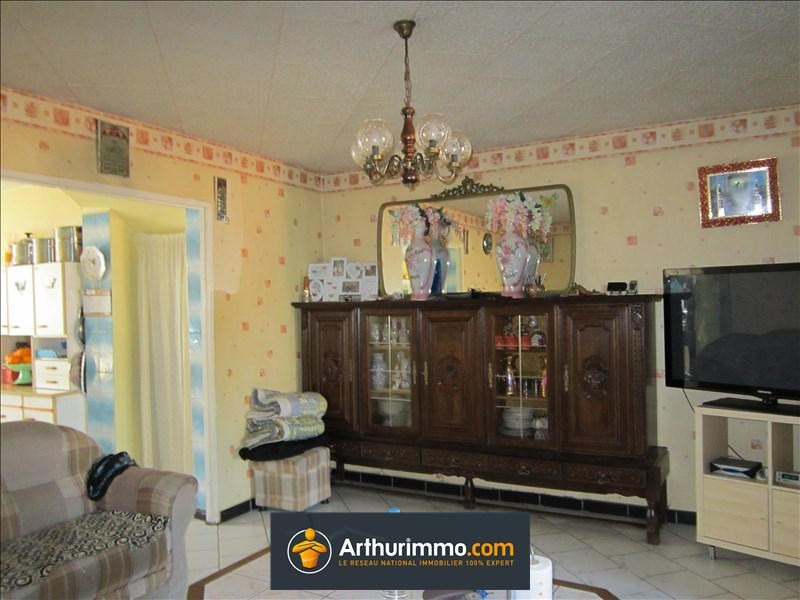 Investment property house / villa Morestel 240 000€ - Picture 4