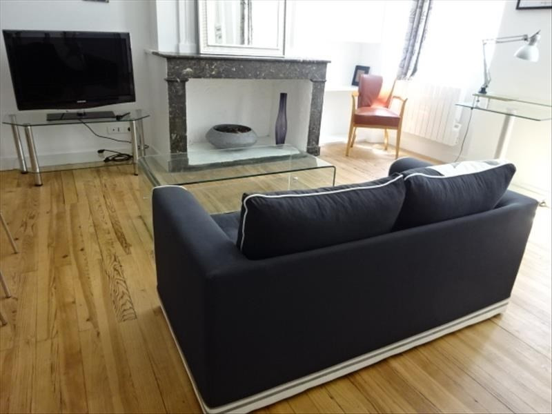 Rental apartment Bordeaux 795€ CC - Picture 2