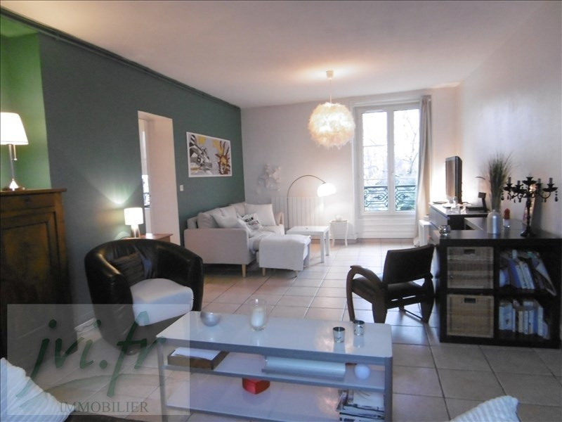 Sale apartment Montmorency 369000€ - Picture 3