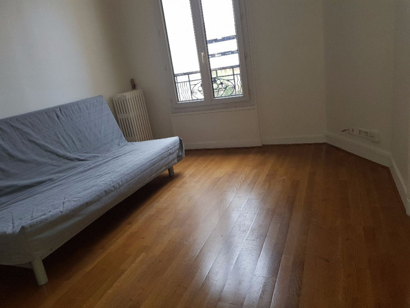 Location appartement Boulogne billancourt 700€ CC - Photo 1