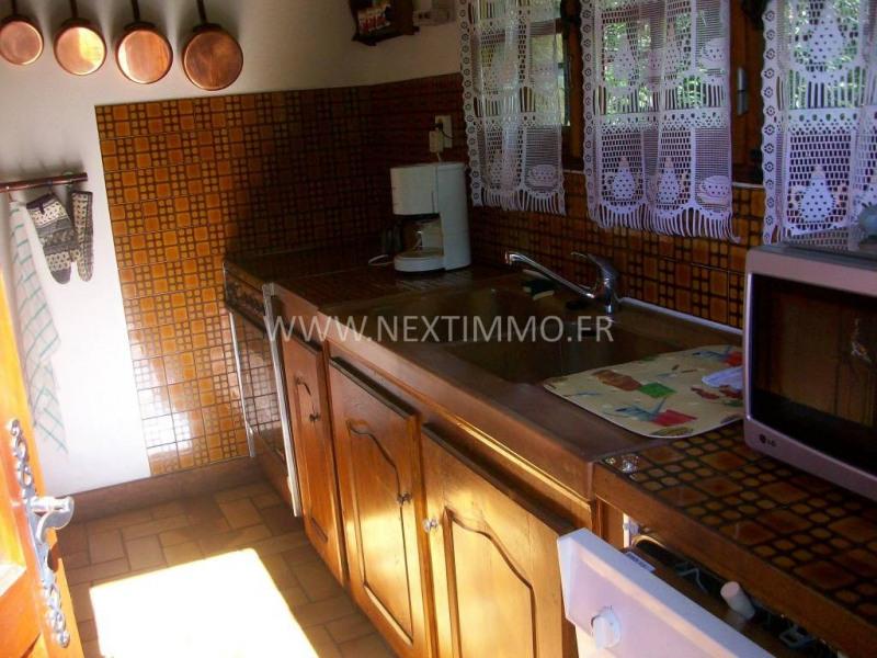 Vente maison / villa Saint-martin-vésubie 395000€ - Photo 9