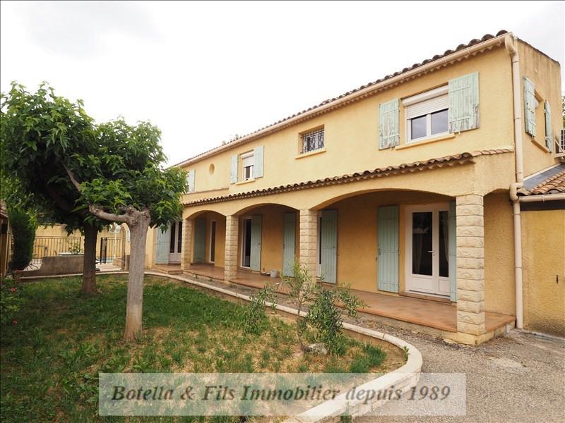 Vente maison / villa Bagnols sur ceze 249000€ - Photo 2