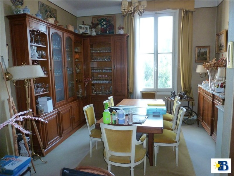 Vente maison / villa Chatellerault 265 000€ - Photo 3