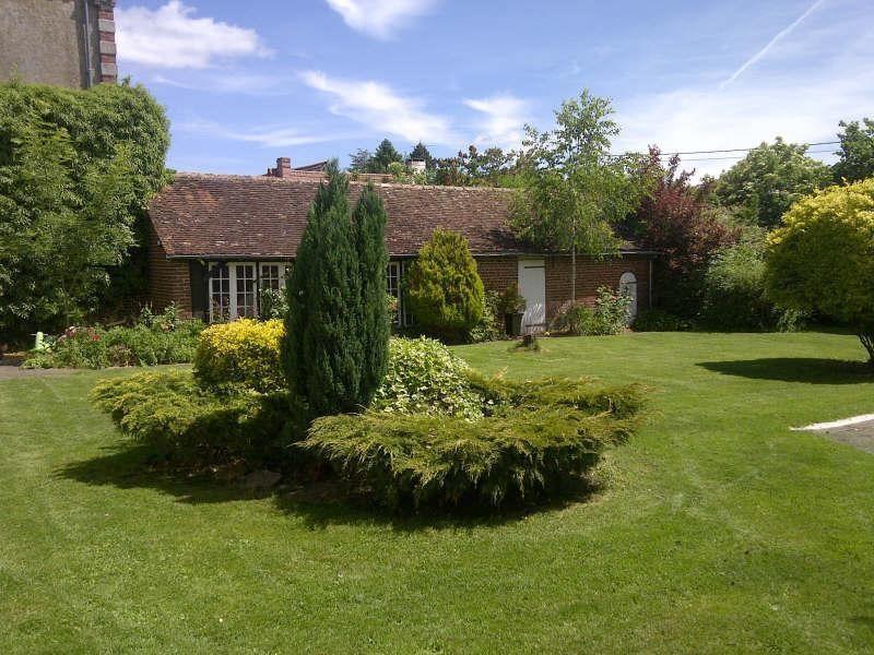 Sale house / villa Marines 261960€ - Picture 5
