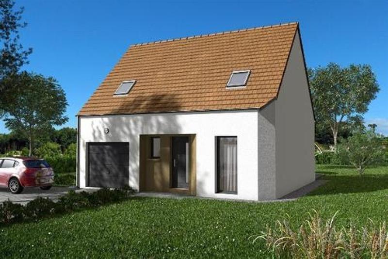 Maison  4 pièces + Terrain 501 m² Barbâtre par maisons PRIMEA
