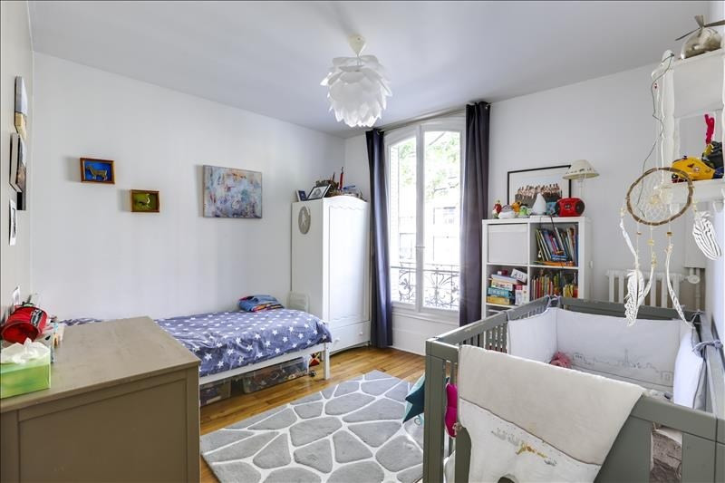 Sale apartment La garenne colombes 458000€ - Picture 7