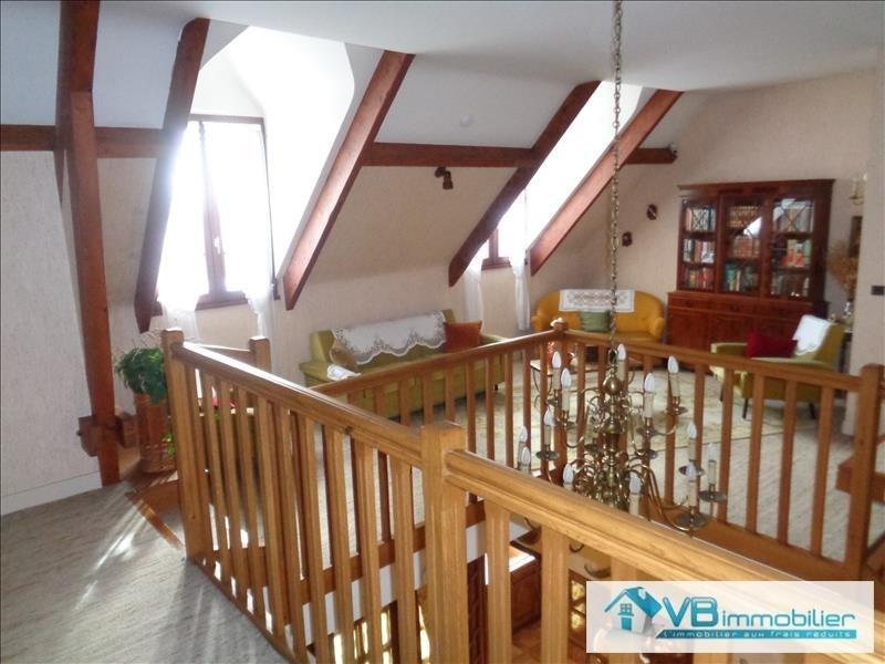 Vente maison / villa Savigny sur orge 557000€ - Photo 6