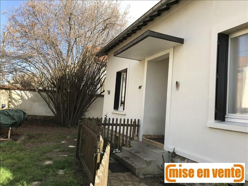 Vente maison / villa Neuilly plaisance 439000€ - Photo 1