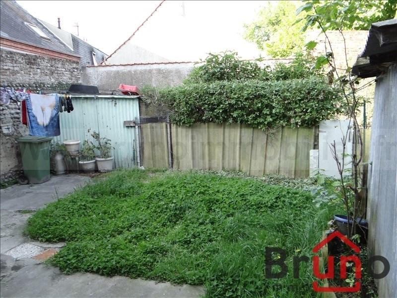 Revenda casa Le crotoy 265000€ - Fotografia 3