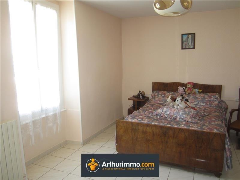 Sale house / villa Les avenieres 165600€ - Picture 6