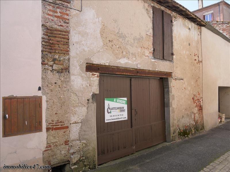 Vente parking Castelmoron sur lot 15000€ - Photo 10