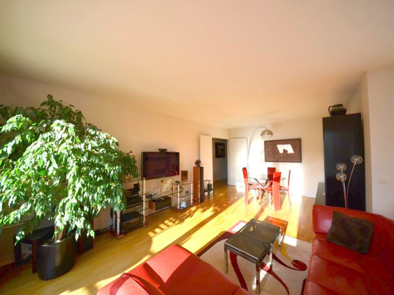 Vente appartement Suresnes 730 000€ - Photo 2