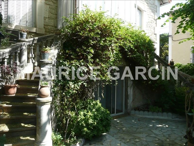 Vente maison / villa Carpentras 420000€ - Photo 6