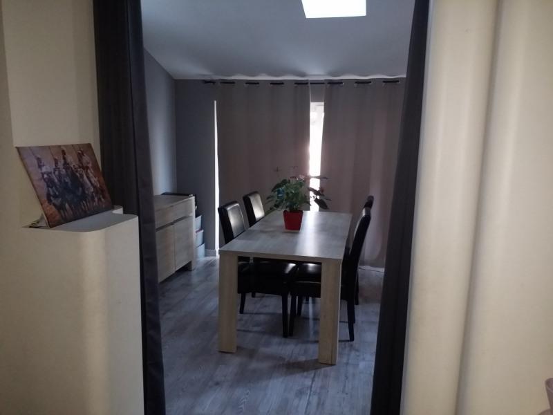 Vente maison / villa Bourgoin-jallieu 239000€ - Photo 3