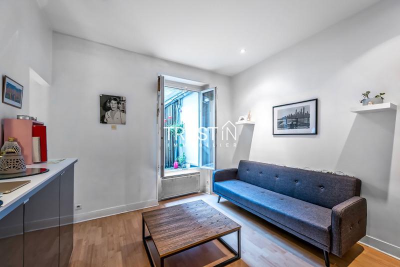 Vente appartement Paris 17ème 275000€ - Photo 17